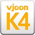 vjoon k4